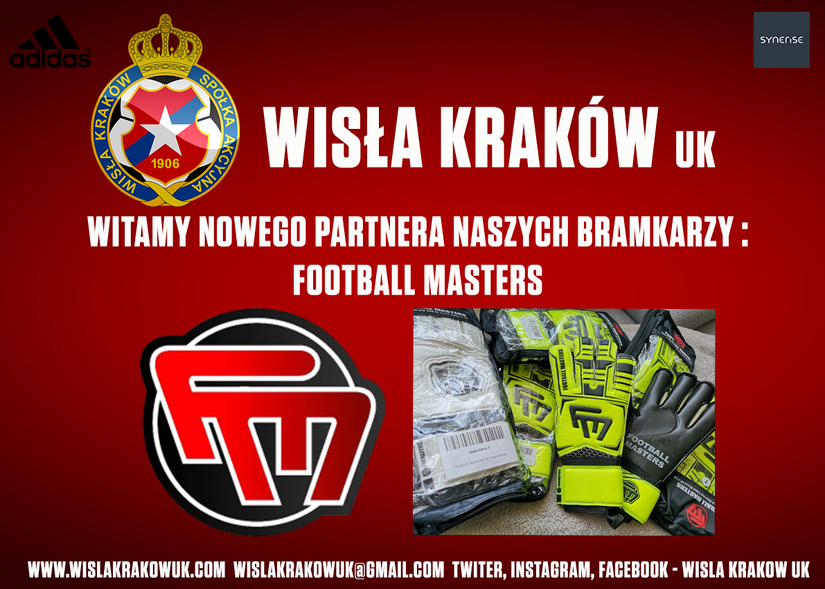 Nowy Partner Football Masters